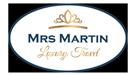 Mrs martin Logo
